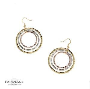 🆕️ Bamboo Pierced Earrings